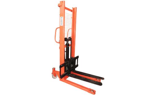 Hydraulic Lift Trolley (CAP. 2TONS)