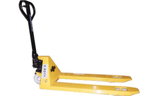 Hydraulic Lift Trolley1 (CAP. 2Tons)