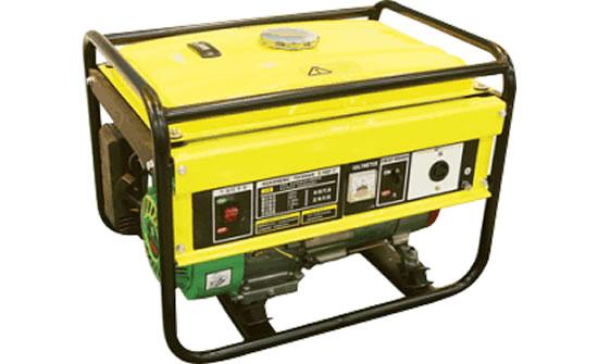 Petrol Generator1