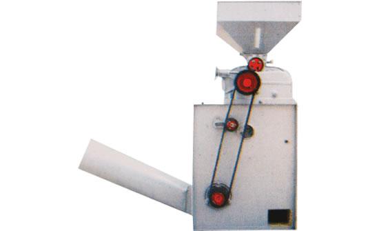 Rubber Roller Rice Huller