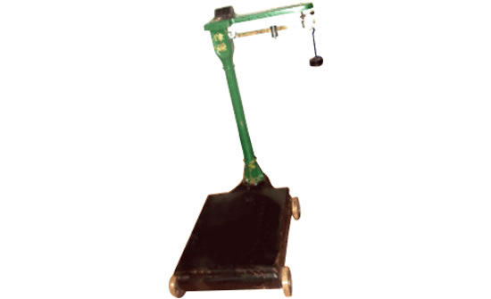 Weighing Scale2