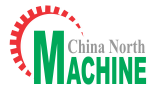 China North Machine Co. Ltd