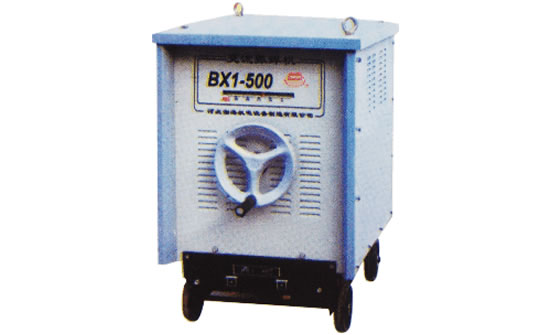AC ARC WELDER Bx1 SERIES Model_
