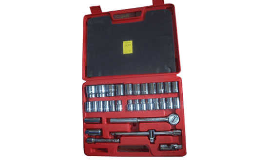 BOX SPANNER 8mm - 32 mm