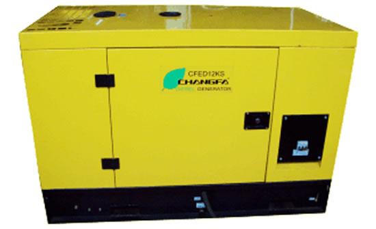 Changfa Diesel generator