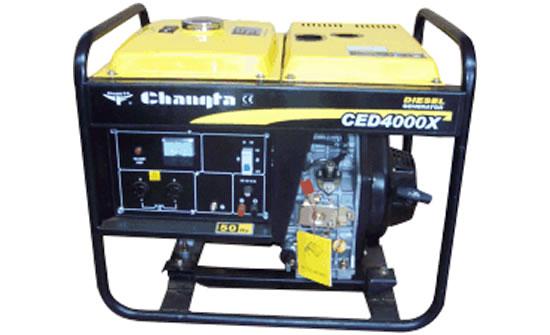 Diesel generator1