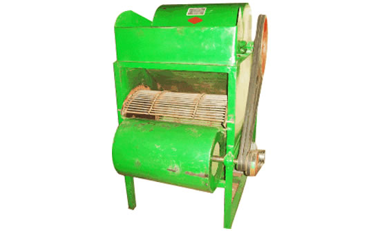 Ground Nut Sheller