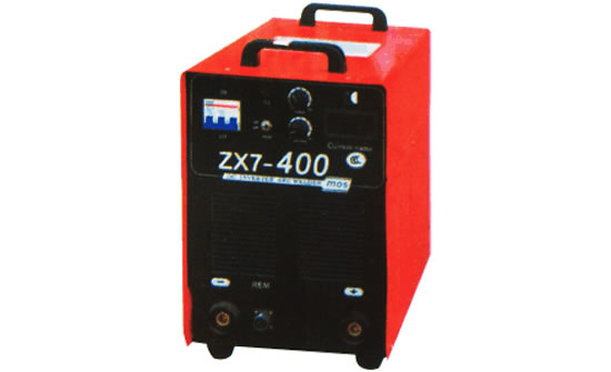 INVERTER DC,MMA WELDER Zx7 SERIES. Model_ZX7-200_250_300_400