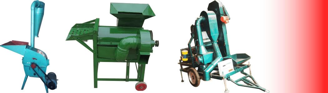 Maize Machines