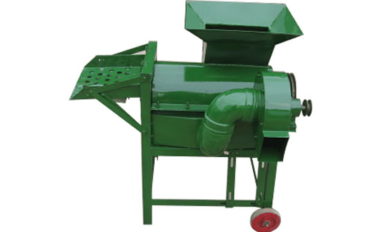 Maize Thresher1