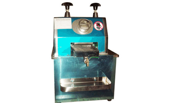 SugarCane Juice Extractor(Electric)
