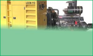 Generators and Engines