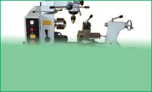 Metal and Steel working machines