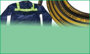 Pipes, Industrial Wear and More