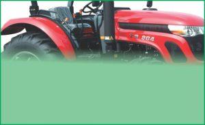 Tractors, Trucks and Accessories